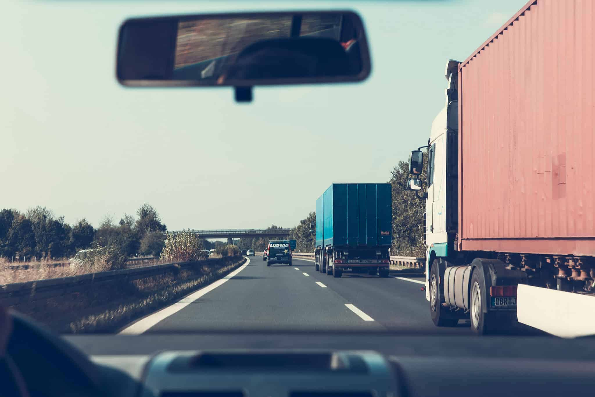 overcoming driver objections